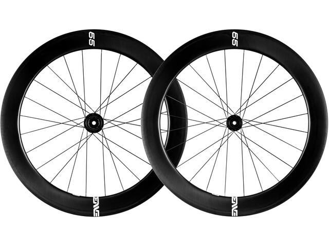 ENVE Foundation AM30 Road Wheelset 65mm CL 12x142mm XDR